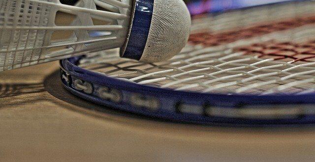 betting on badminton