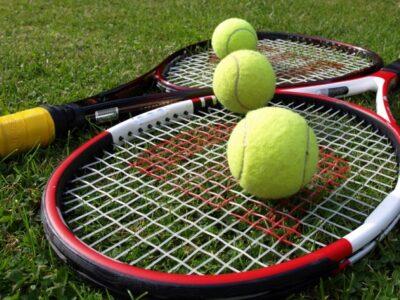 टेनिस पर दांव