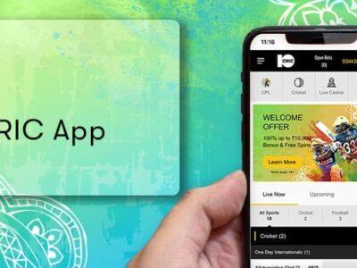 क्रिकेट लाइव बेटिंग ऐप