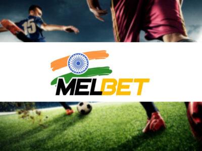 MelBet site