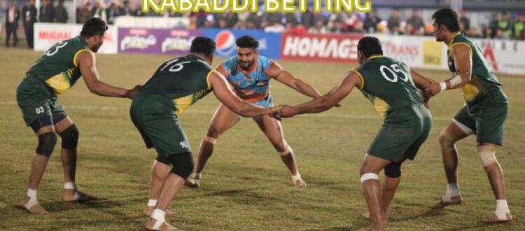 kabaddi India